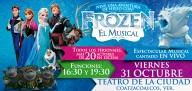 frozen 31-oct-14